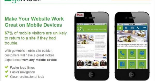 Does iPage Work On iPhone and iPad?