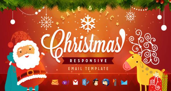 10 beautiful premium custom made christmas email templates worth this package comes with 10 responsive html email templates that are all mailchimp ready and campaign monitor ready theyre available in 2 colors m4hsunfo